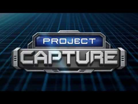 Project Capture App for iTunes