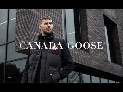 How To Wear Canada Goose Ft. Freestyle Crew Gilet, Langford Parka + More