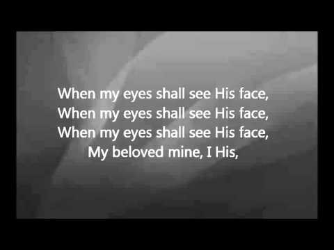 Chris Tomlin My Beloved With Lyrics Youtube