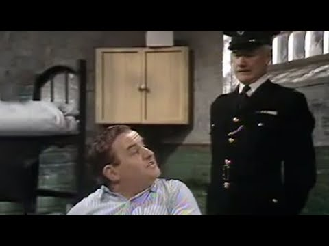 Lovelorn Lenny  Porridge   BBC classic comedy