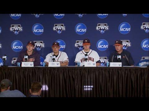 BASEBALL - 2015 College World Series