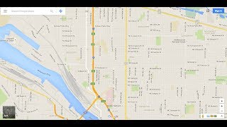 Importando do Google Maps para Basecamp Free HD Video