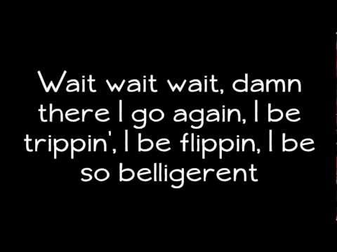 Nicki Minaj  Right  My Side Ft Chris Brown Lyrics HQ