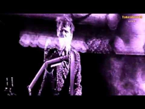 Клип Muse - Hyper Music [Live]