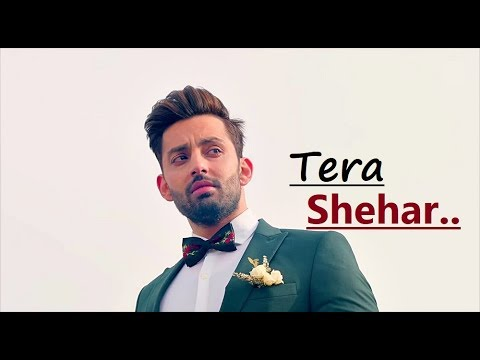 Download Lagu  Tera Shehar: Himansh Kohli, Pia B | Amaal Mallik | Mohd. Kalam | Manoj Muntashir | s | New Song Mp3 Free
