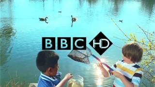 BBC HD Ident: The Catch