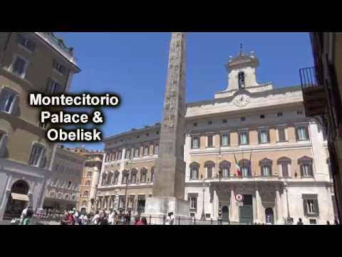 Montecitorio Palace &
