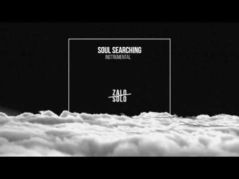 Zalo Solo - Soul Searching [Beat Tape - Hip Hop]