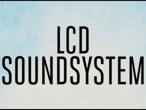 LCD Soundsystem  Oh Ba LETRA SUBTITULADA SUB ESPAÑOL LYRICS