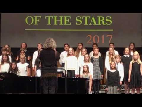 Stairway to the Stars 2017 by the Santa Monica School District Choir