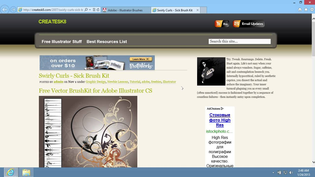 adobe illustrator cs6 free download portable