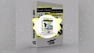 Vocals Chants Sample Pack Vol. 1 [FREE DOWNLOAD]