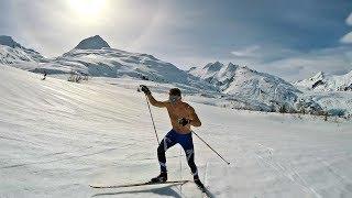 Backcountry XC Skiing, Vol II
