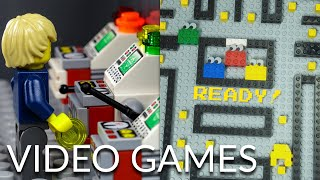 Lego Video Spiele