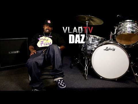 Daz Dillinger: Suge Has a Restraining Order Against Me for Life