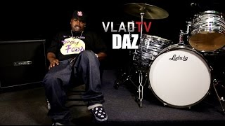 Daz Dillinger: Suge Has a Restraining Order Against Me for Life