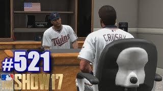I'm Going To Game 7 Of The World Series Tonight! | Mlb The Show 17 | Road To The Show #521