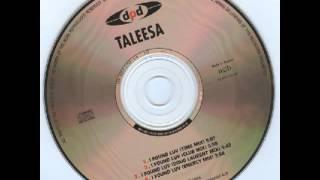 Taleesa - I Found Luv (Time Mix)