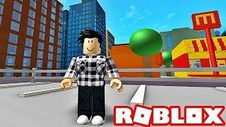 I'M BUILDING A CITY! Roblox
