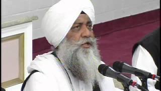 Bhai Charanjit Singh Patiala. Man Kyon Bairaag Karega Satgur Mera Pura.