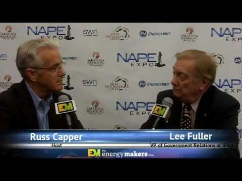 Episode 74: Lee Fuller (Independent Petroleum Association of America)