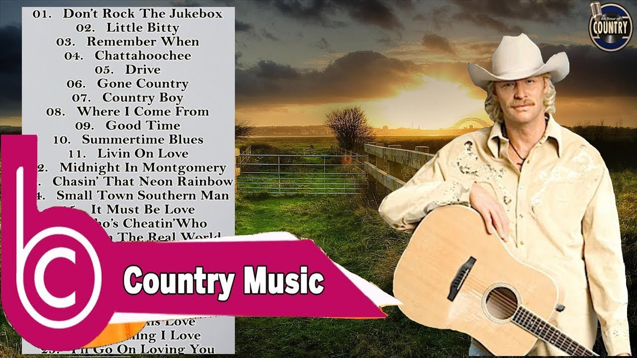 Best country boy songs