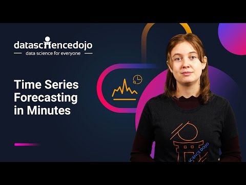 Time Series Forecasting In Minutes