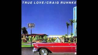Craig Ruhnke - Give Me The Nighttime (1983)