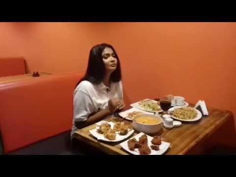"Info Adda Tv ""Foods Fun"" With Israt  Ishita-Live"