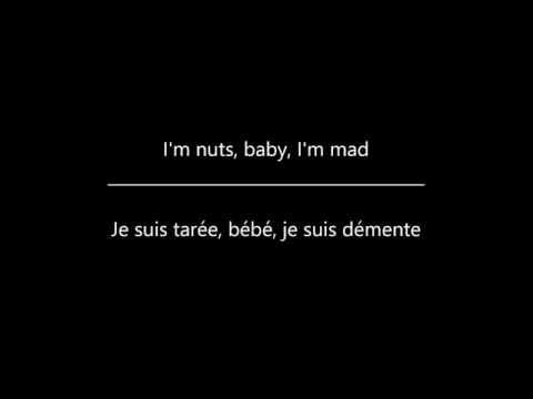 Mad Hatter - Melanie Martinez [ Lyrics / Traduction ]