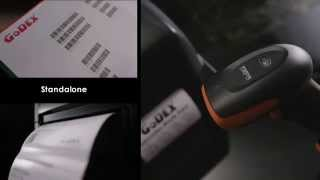 Презентация принтеров штрих кодов Godex серии RT700, RT200(Принтеры Godex RT700/RT730/RT700i/RT730i/RT200/RT200i/RT230/RT230i прогрессивная серия. Имеют отдельную кнопку калибровки, возможнос..., 2014-10-16T06:47:07.000Z)