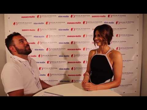 Stana Katic Interview with Monaco-Matin