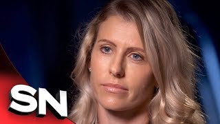 Sex, lies and video | Football players degrade women for power in fresh scandal | Sunday Night