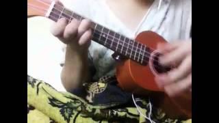 Có khi nào rời xa (ukulele cover) by ngân