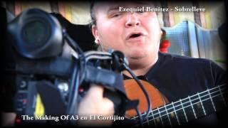 Sobrelleve - Ezequiel Benitez