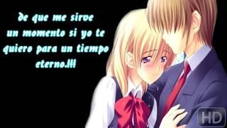 ♥Deque me sirve quererte-ALVARO TORRES♥(con letra) .HD
