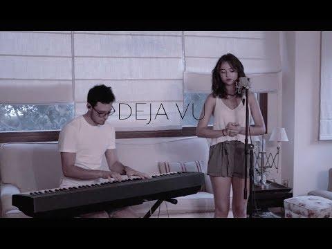 Deja Vu - Cover Esther Martinez