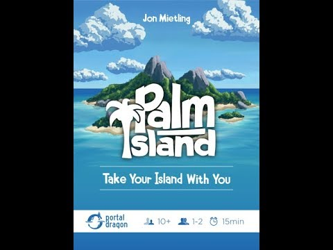 Palm Island Review