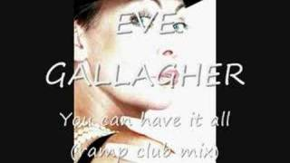 Baixar - Eve Gallagher You Can Have It All Grátis