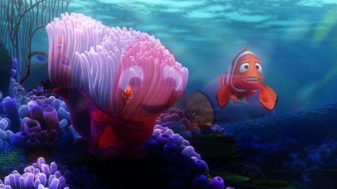 Finding Nemo Oceanlove Help Im A Fish YouTube