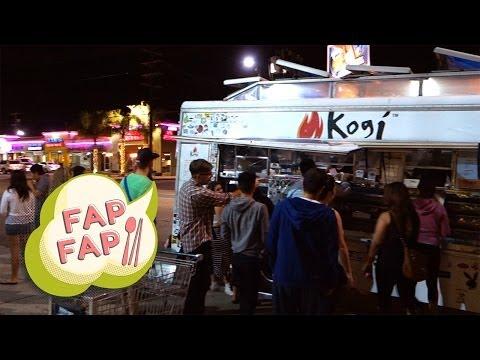 Kogi BBQ Taco Truck