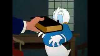 Kids Cartoons # Donald Duck   The Trail of Donald Duck
