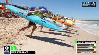 2018/19 SunSmart WA Surf League R1 | Highlights
