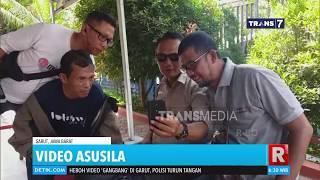 Download Video Pelaku Video Asusila dari Garut Ditangkap Polisi MP3 3GP MP4