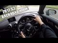 Driving a 2017 Audi S3 on Backroads! | POV GoPro