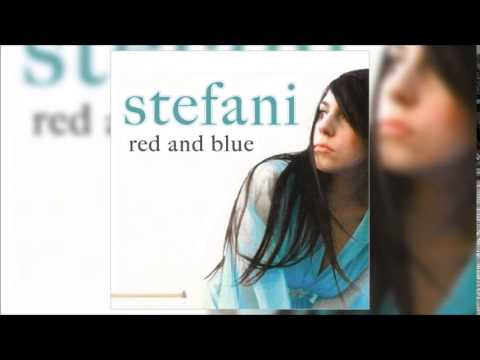 Stefani Germanotta (Lady Gaga) - Red and Blue EP