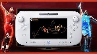 Wii U: NBA 2K13 est-il bon ?