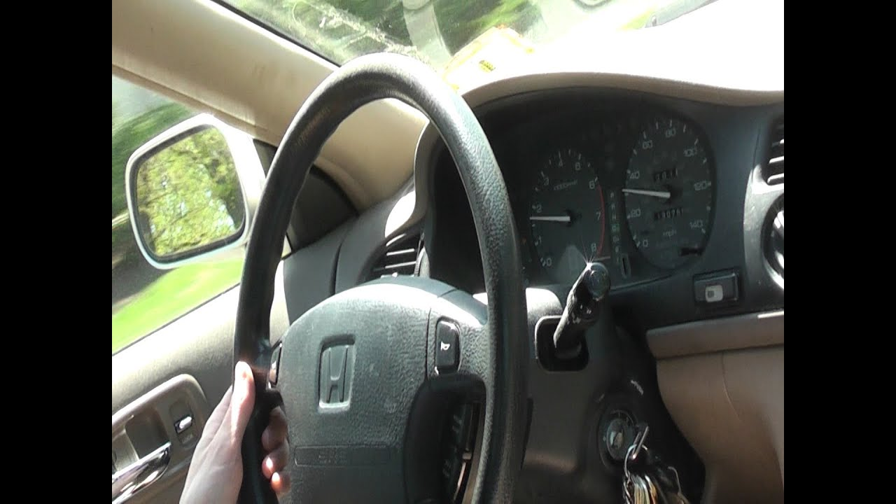 Steering Wheel Shakes While Driving >> Steering Wheel Shake And Pulsation Diagnosis Youtube
