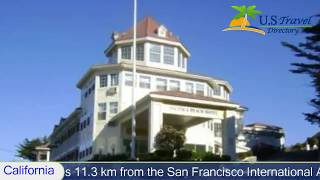 Pacifica Beach Hotel, Pacifica Hotels - California