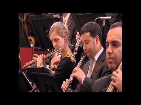 Lorin Maazel Conducts The Qatar Philharmonic Orchestra at Royal Albert Hall
